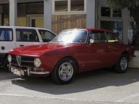 Der Alfa Romeo GT, auch einfach