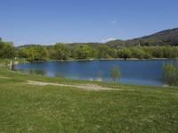 Der Pleschinger See ist ein durch eine ehemalige Schottergrube entstandener Grundwassersee. Er befindet sich auf dem Gebiet der Stadtgemeinde Steyregg, allerdings direkt an der Stadtgrenze zu Linz. Der Pleschingersee  ist ein Naherholungsgebiet der Linzer