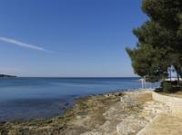 Novigrad lebt natürlich auch vom Tourismus. Aber verglichen mit anderen Orten auf der Halbinsel Istrien wie Porec, Rovinj oder Umag gibt es hier bei weiten nicht diese Touristenmassen.