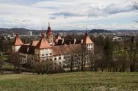 Das Schloss Eggenberg in Graz ist die größte und bedeutendste barocke Schlossanlage der Steiermark und zählt zu den wertvollsten Kulturgütern Österreichs. Das Schloss Eggenberg ist UNESCO Weltkulturerbe.