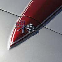 Die Chevrolet Corvette C2
