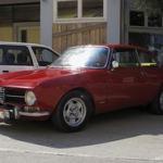 Alfa Romeo Giulia GT Bertone - Coupe Klassiker mit zeitloser Silouette