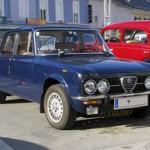 Alfa Giulia - der sportliche Alltagsklassiker