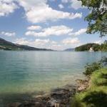 Der Attersee - Österreichs größter Binnensee
