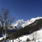 Das Berchtesgadener Land - die