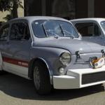 Fiat Abarth 1000 TC  - einer der erfolgreichsten Tourenwagen aller Zeiten