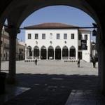 Koper - eine nette Altstadt versteckt hinter den großen Hafenanlagen