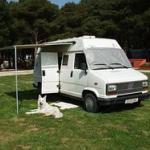 Fiat Ducato 280 Campingbus