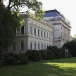 Die Karl-Franzens-Universität in Graz - gegründet 1585