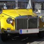 Fiat Siata 850 Spring - der kleine