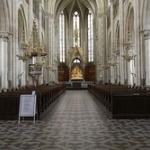 Die Herz-Jesu-Kirche in Graz, St. Leonhard